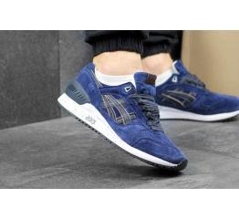 Купить Мужские кроссовки Asics GEL-Lyte III синие