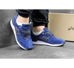 Купить Чоловічі кросівки Asics GEL-Lyte III сині в Украине