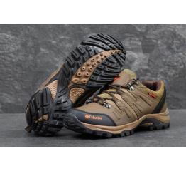 Купить Мужские кроссовки для активного отдыха Columbia коричневые