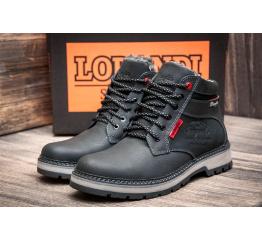 Купить Чоловічі черевики Wrangler зимові чорні