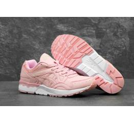 Купить Женские кроссовки Asics GEL-Lyte V розовые