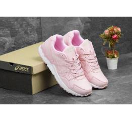 Купить Женские кроссовки Asics GEL-Lyte V розовые в Украине