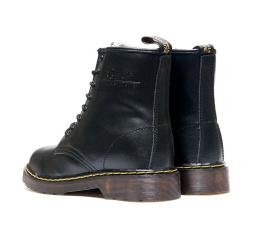 Купить Жіночі черевики Dr. Martens 1460 чорні в Украине