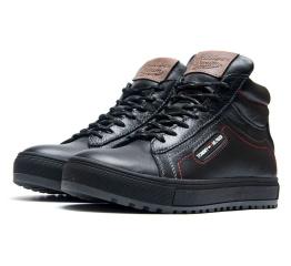 Мужские ботинки Tommy Hilfiger Denim черные