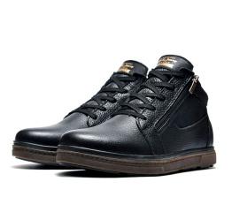 Мужские ботинки Trike черные
