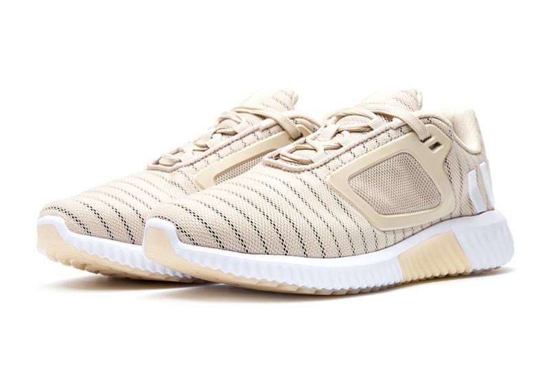 buy online a8050 e99a8 Мужские кроссовки Adidas ClimaCool Cm бежевые