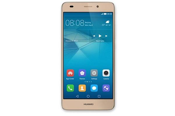 Смартфон Huawei GT3 Gold