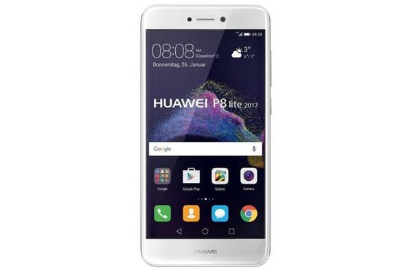 Смартфон Huawei P8 Lite 2017 White