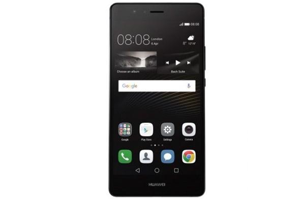 Смартфон Huawei P9 Lite 3/16 Black