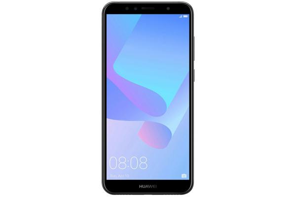 Huawei Y6 2018 Prime 32GB Black