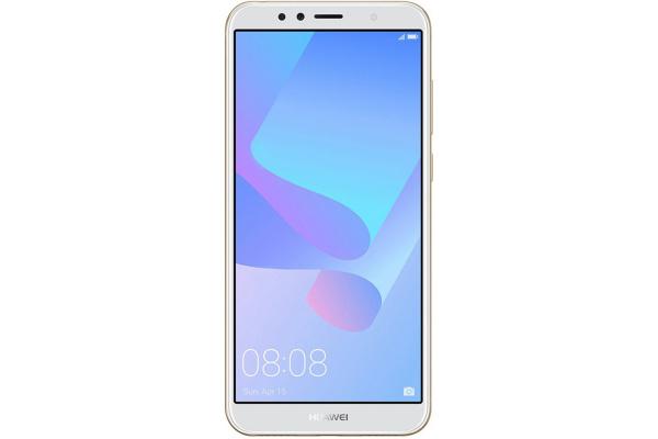 Huawei Y6 2018 Prime 32GB Gold