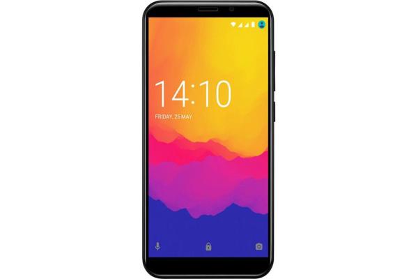 Смартфон Prestigio PSP3471 Wize Q3 Black