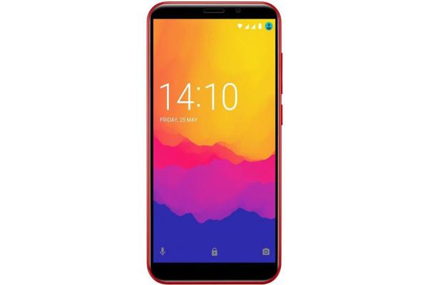 Смартфон Prestigio PSP3471 Wize Q3 Red