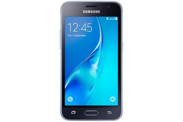 Смартфон Samsung Galaxy J1 (2016) SM-J120H Black