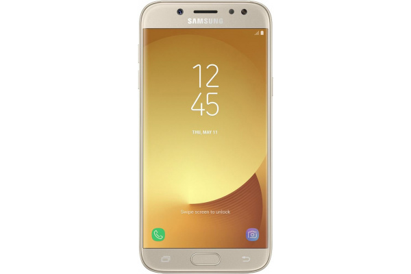 Смартфон Samsung Galaxy J5 (2017) J530H Gold