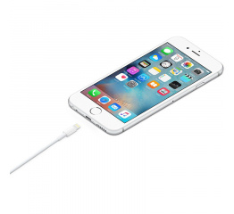 Купить Кабель Apple Lightning to USB Cable (1m) в Украине