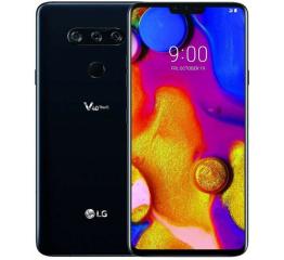 Купить LG V40 ThinQ 64GB New Aurora Black