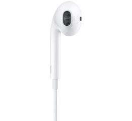 Купить Навушники з мікрофоном Apple EarPods with 3.5mm Headphone Plug (MNHF2Z)