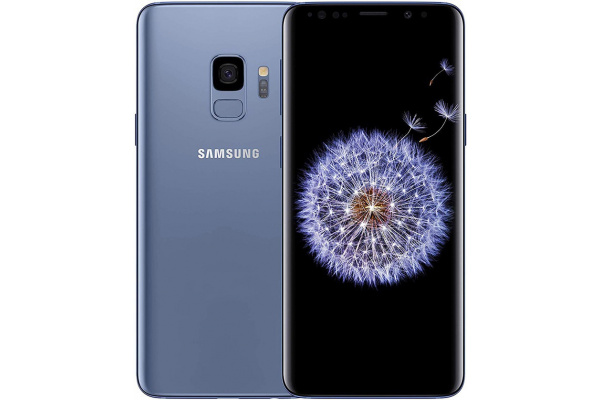 Samsung Galaxy S9 DUOS 64GB Blue (SM-G960FZBD)