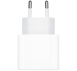 Купить Мережевий зарядний пристрій Apple 18W USB-C Power Adapter (MU7V2) в Украине