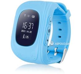 Детские смарт часы ZDK Q50 Blue
