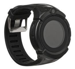 Детские смарт часы SLMM Q610 Wi-Fi GPS Black