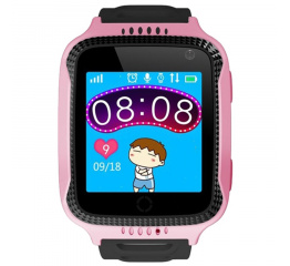 Smart Baby G 900 A Pink