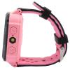 Детские умные часы с GPS трекером и камерой Smart Baby Watch T7 pink