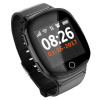Смарт часы с GPS трекером Smart watch S200 black