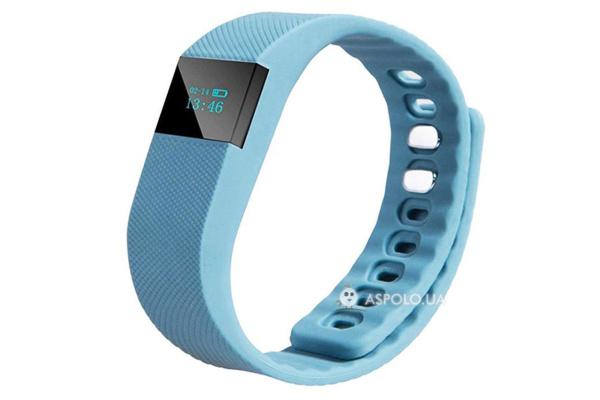 Фитнес браслет TW64 blue