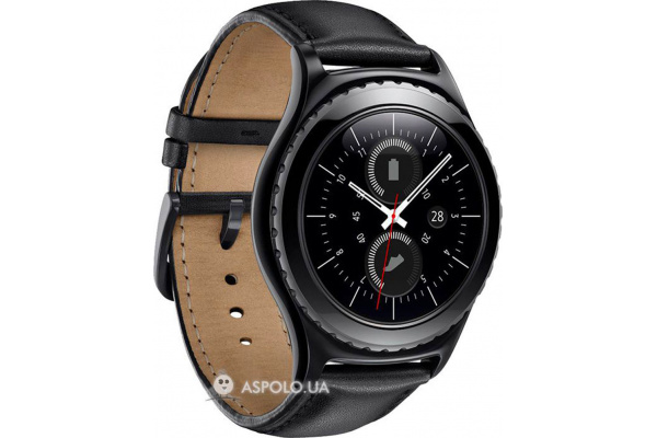 Смарт часы SmartWatch G4 black