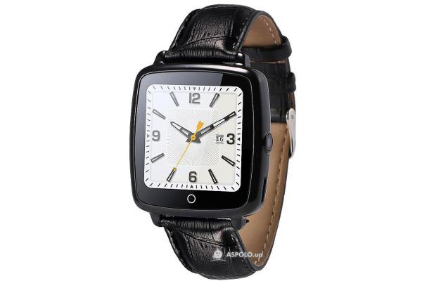 Смарт часы SmartWatch SW11 black