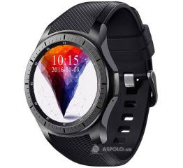 Смарт часы SW368 black