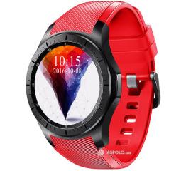 Смарт часы SW368 red