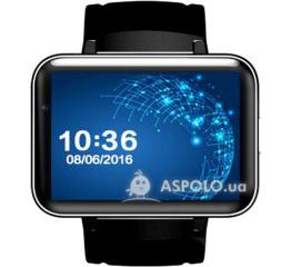 Смарт часы SW98 black