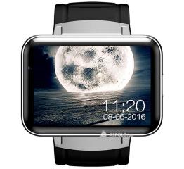 Смарт часы SW98 silver