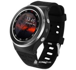 Смарт часы SW99 black-silver