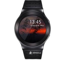 Смарт часы SW99 black