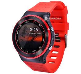 Смарт часы SW99 red