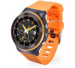 Смарт часы SW99 orange