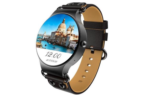 Смарт часы Torntisc TS1 black