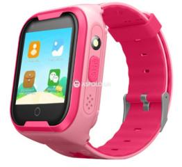Детские смарт часы Watch Q403 Pink