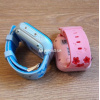 Детские часы-телефон с GPS трекером и HD-камерой Q403 Pink