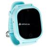 Детские умные часы с GPS трекером и камерой TD05 blue