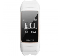 Купить Фитнес браслет Jakcom Smart Band B3 White в Украине