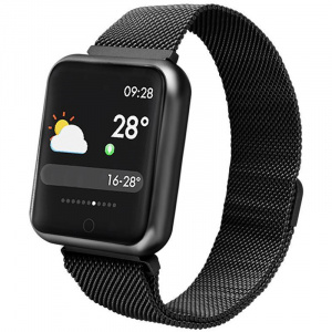 UWatch Smart Z120 Black