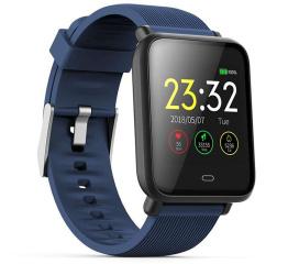 Купить Фитнес браслет Q9 Blue