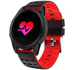 Купить Фітнес-браслет R13 Red