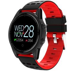 Купить Фитнес браслет R13 Red в Украине