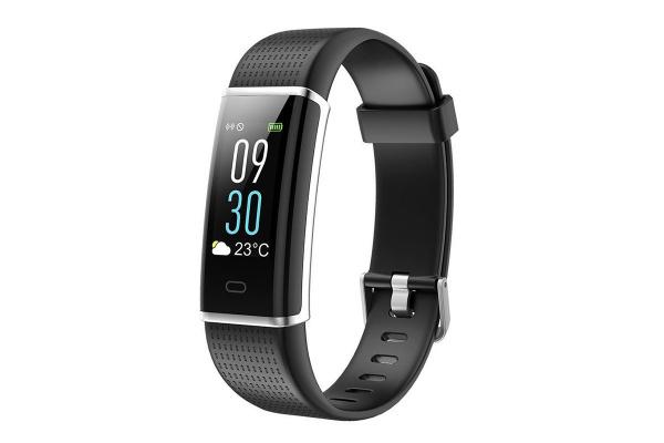 Фитнес-трекер Smart Band ID130 Plus Color Black